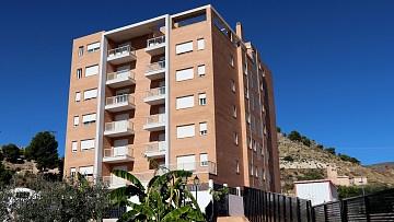 Apartment in Jijona, Alicante  in Olé International