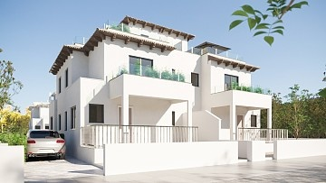 Detached Villa in La Marina in Olé International