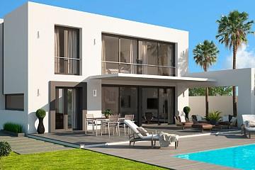 Detached Villa in Dénia, Alicante  in Olé International
