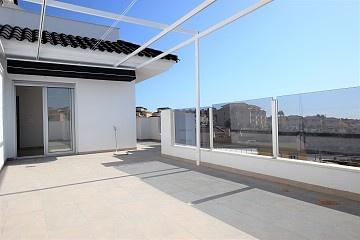 Apartment in Las Filipinas, Orihuela Costa - New build in Olé International