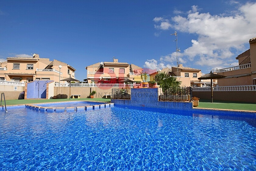 3 beds semidetached villa near Villamartin * in Ole International