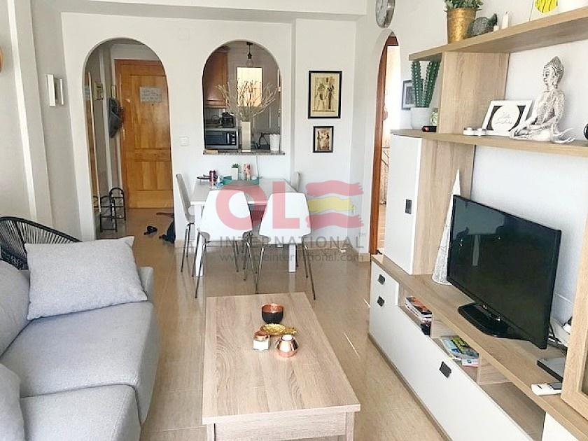 Apartment in Parque de las Naciones, Torrevieja - Resale in Olé International