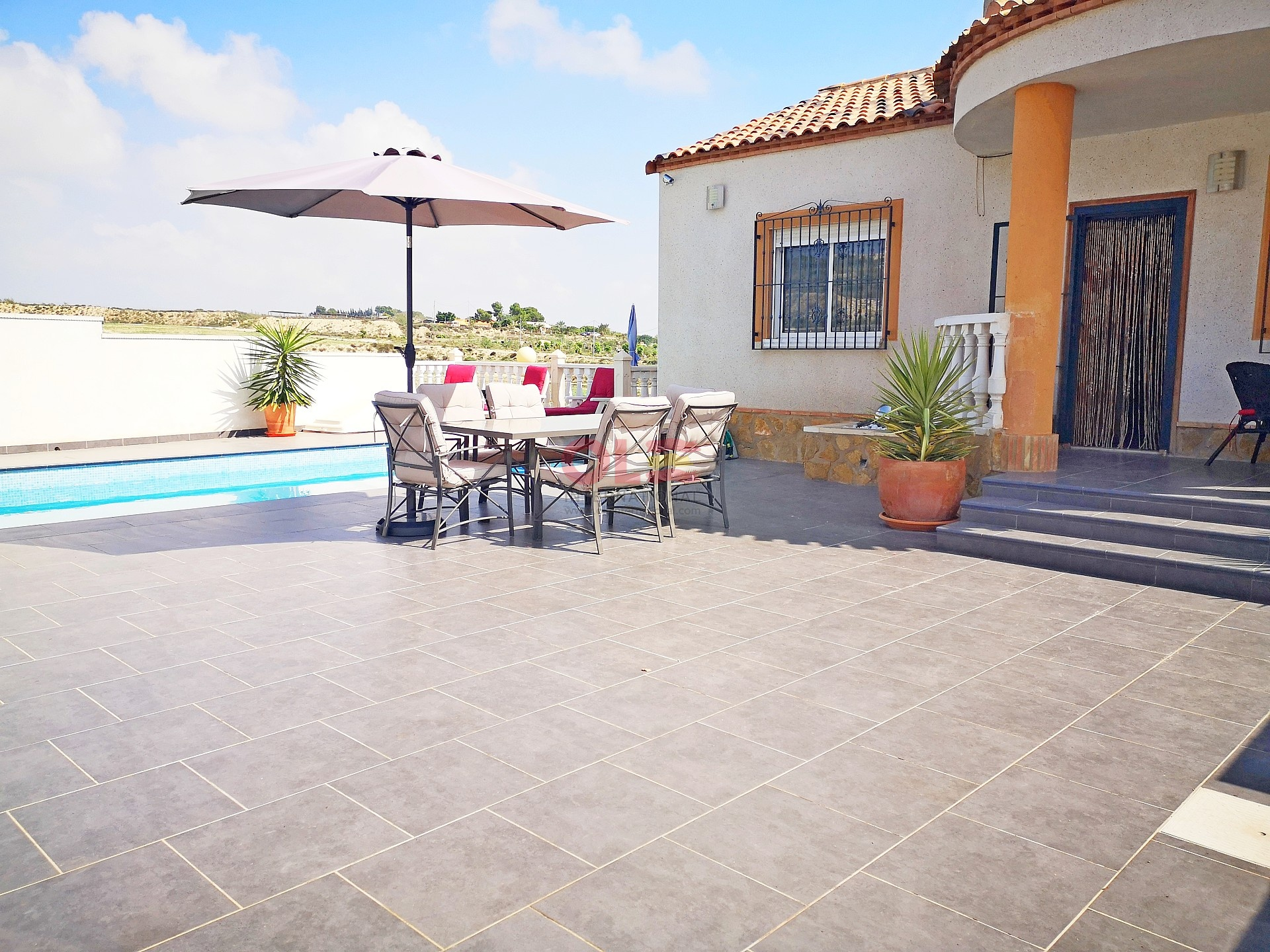 Ref:LE-24570 Villa For Sale in San Miguel de Salinas