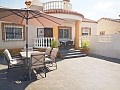 Detached Villa in San Miguel de Salinas - Resale in Olé International